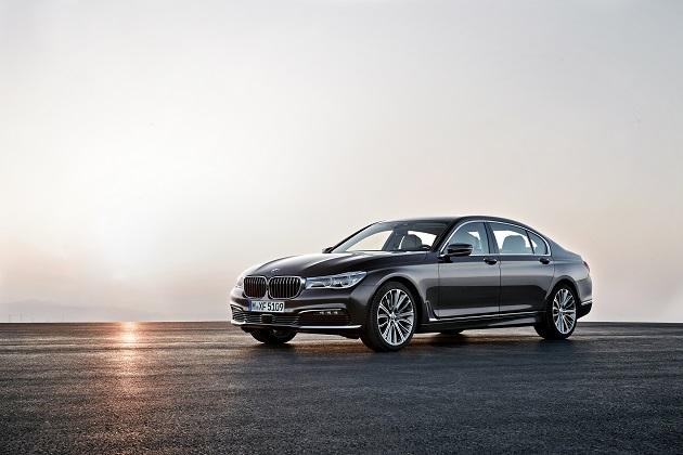 【レポート】BMWの新型「7シリーズ」に、「Mパフォーマンス」やアルピナ「B7」登場の可能性が