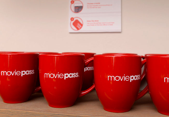 MoviePass's finances show that it might be too good to be true
