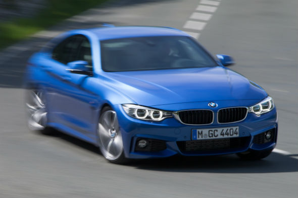 first drive bmw 430d xdrive gran coupe aol. Black Bedroom Furniture Sets. Home Design Ideas