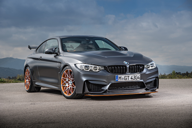 We Get Behind The Wheel Of Simply Animalistic Bmw M4 Gts And See If It Is A Thoroughbred Coupe
