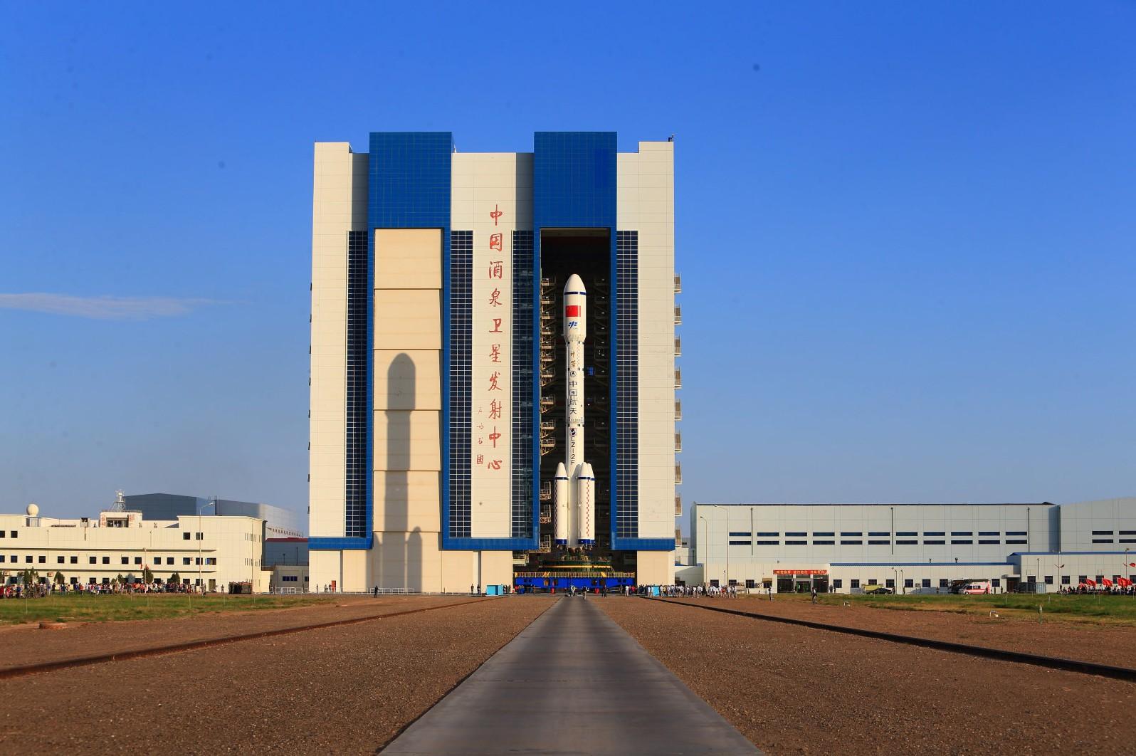 中国「天宫二号」空间实验室成功升空,踏出空间站计划的下一步