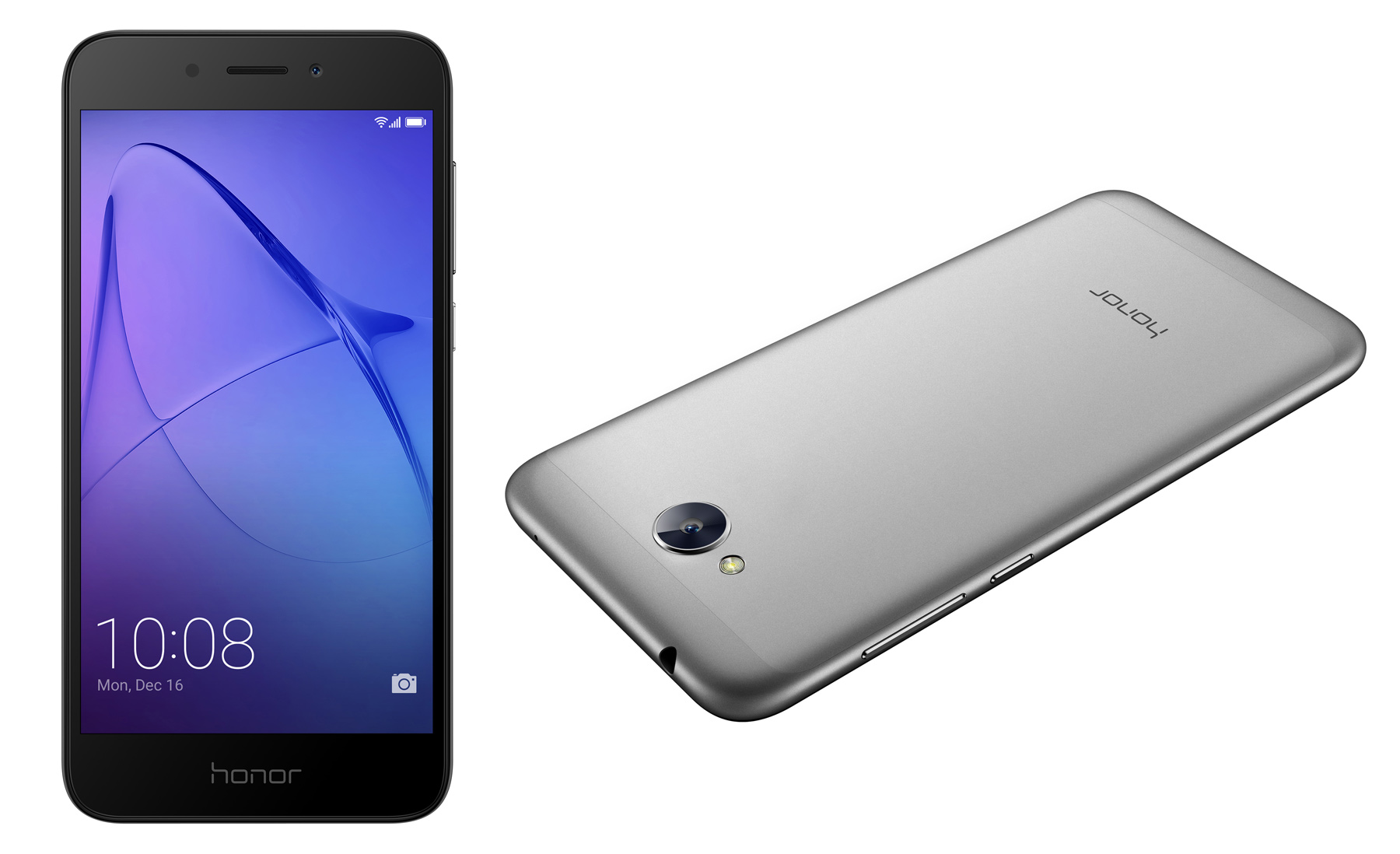 Honor returns to Moto G territory with the £150 6A