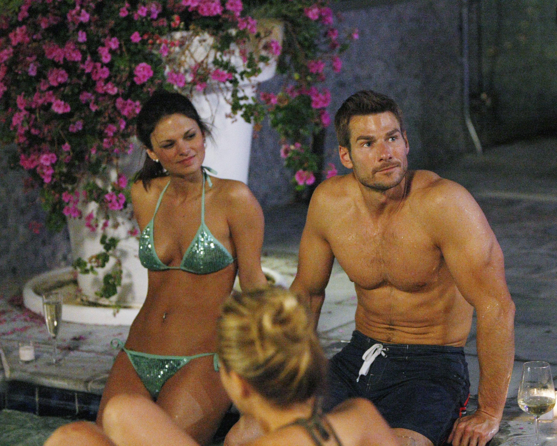 "ABC's ""The Bachelor"" - Season Fifteen"