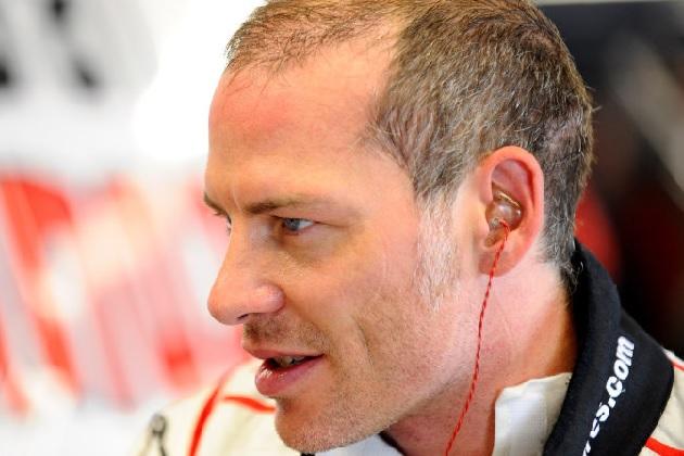 元F1世界王者ジャック・ヴィルヌーヴが来季のフォーミュラEに参戦!