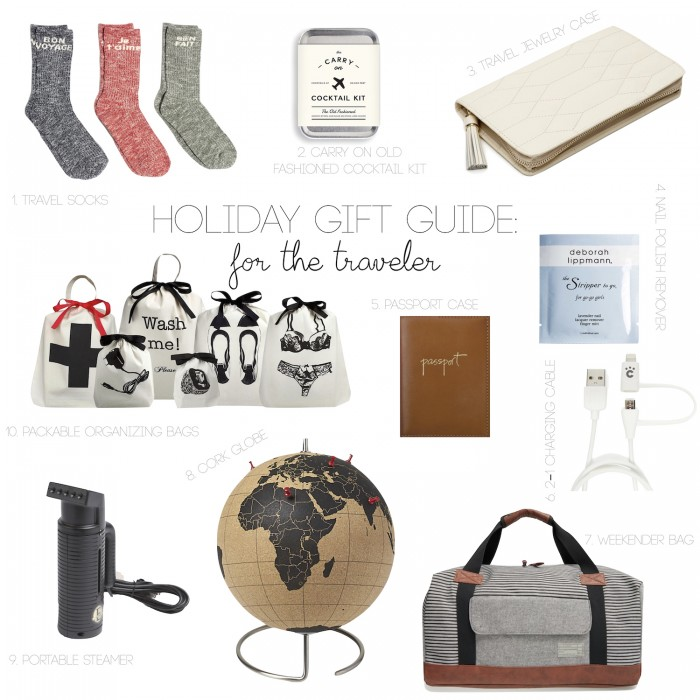 Holiday gift guide  For the traveler - AOL Lifestyle adbbf21e21