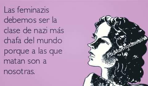 25 Memes Feministas Para Usar Segun La Ocasion Huffpost Mexico