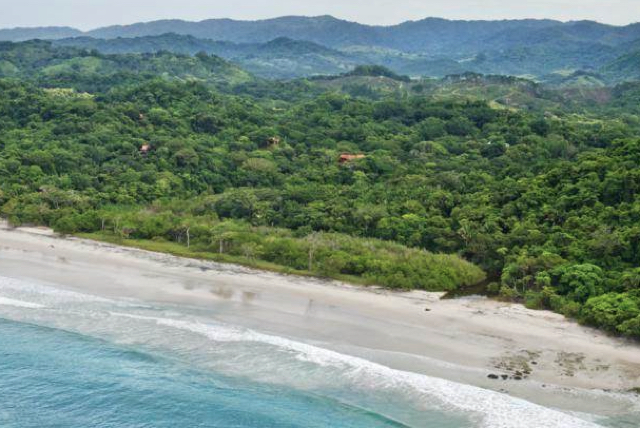 Mel Gibson's Costa Rica holiday haven on sale for £23m