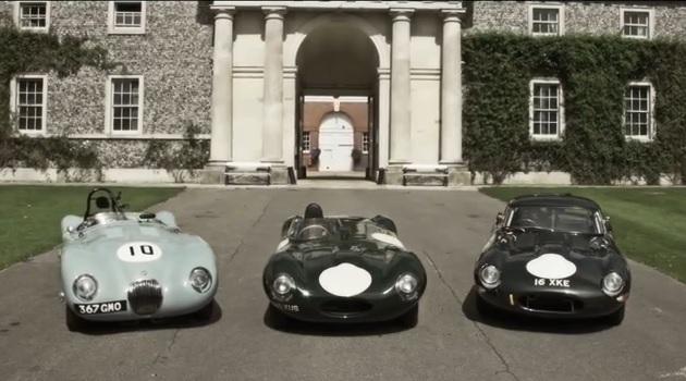 【ビデオ】年季の入ったエンスージアスト3人が選ぶ、歴代のジャガー10台!