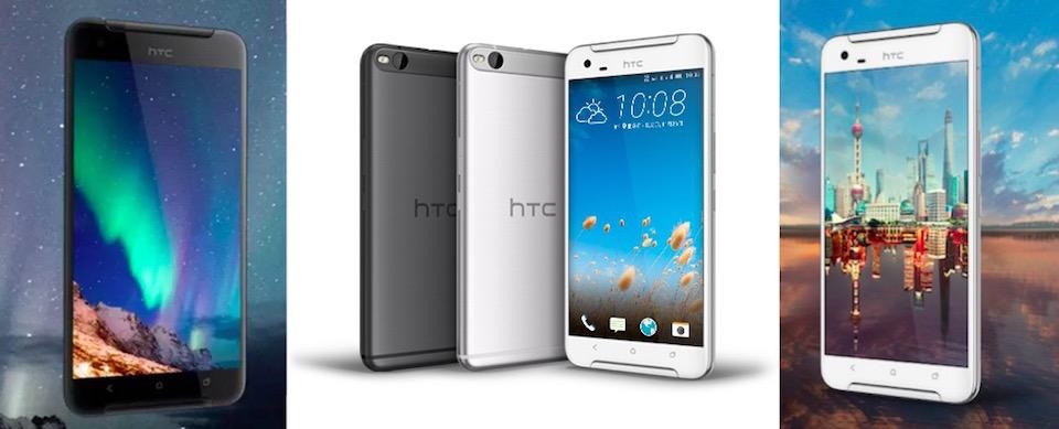 HTC One X9 平安夜登场:形似 Butterfly S 的「出众者」