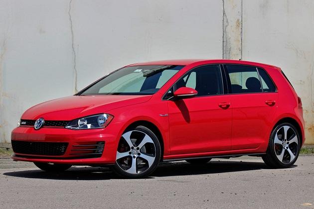 【レポート】実際は公表値より50hpも上! VW「ゴルフ GTI」の本当のパワーを測定