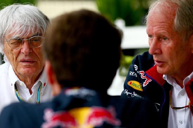 現行レギュレーションに不満のレッドブル、F1からの撤退を示唆