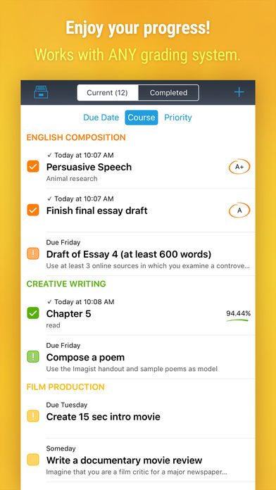 All The Best Apps Parents Can Use To Get Organized For Back To