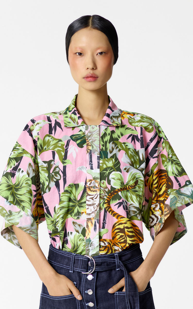 1885bf66363509 Spring Fashion Trends 2018  10 Styles You ll Want To Fill Your Closet