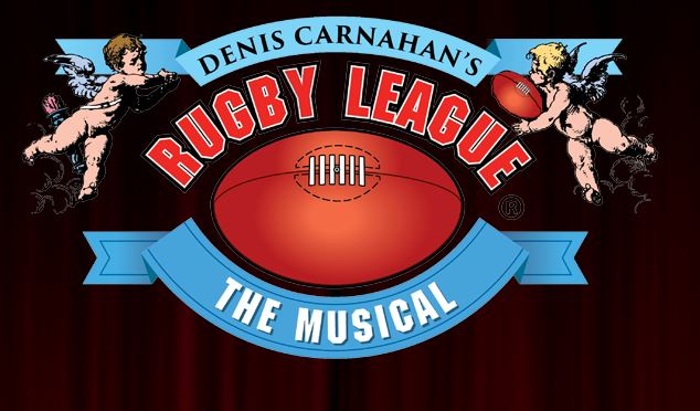 'Rugby League The Musical' Is As Ridiculously Hilarious As It