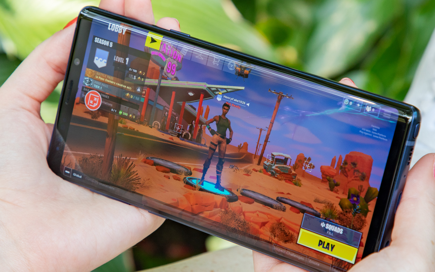 Galaxy Note 9 water cooling tested: Does it really work?