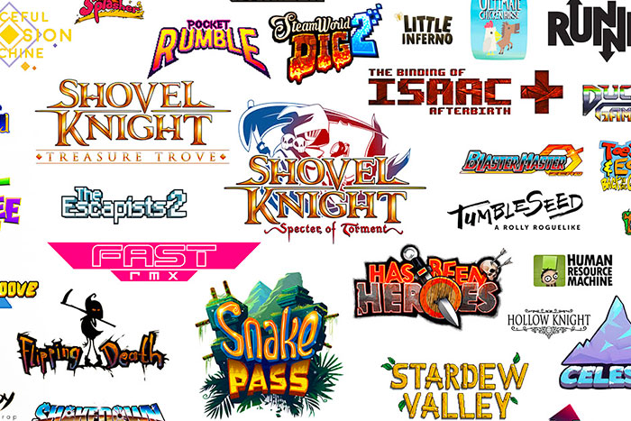 Nintendo's Nindie Showcase | GDC 2017