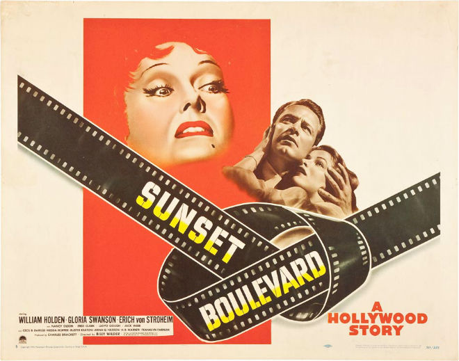sunset boulevard Stream sunset blvd, a playlist by 24hrs from desktop or your mobile device.
