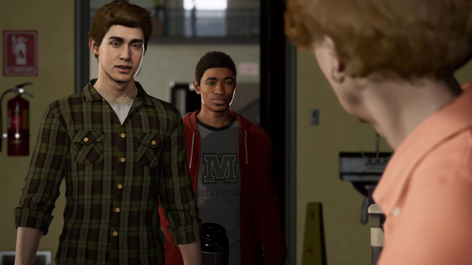 Miles Morales adds intrigue to 'Spider-Man' on PS4