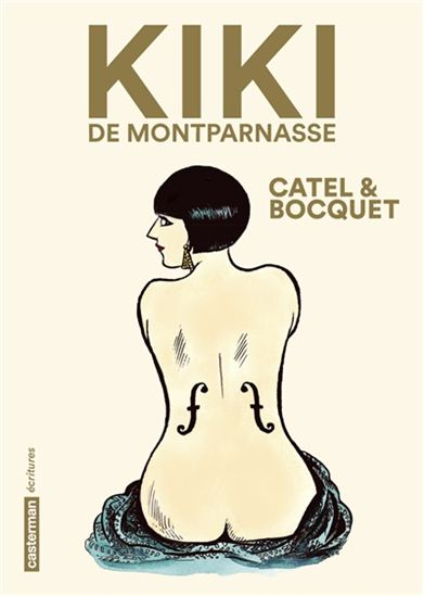 Bocquet et Catel: les deux amours de Joséphine