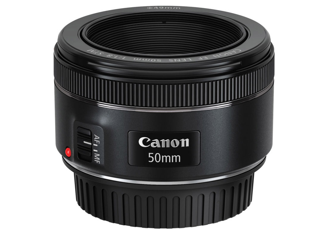 5b5a42737a1 Canon DSLRs. This is simple  Just get the  125 50mm f 1.8 STM