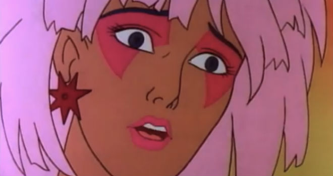jem and the holograms movie