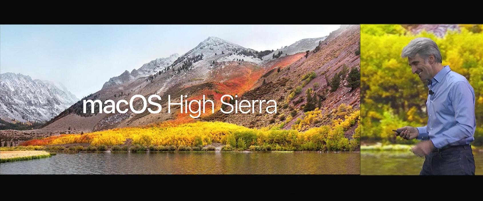 Macが遂にVR対応。macOS Sierra...