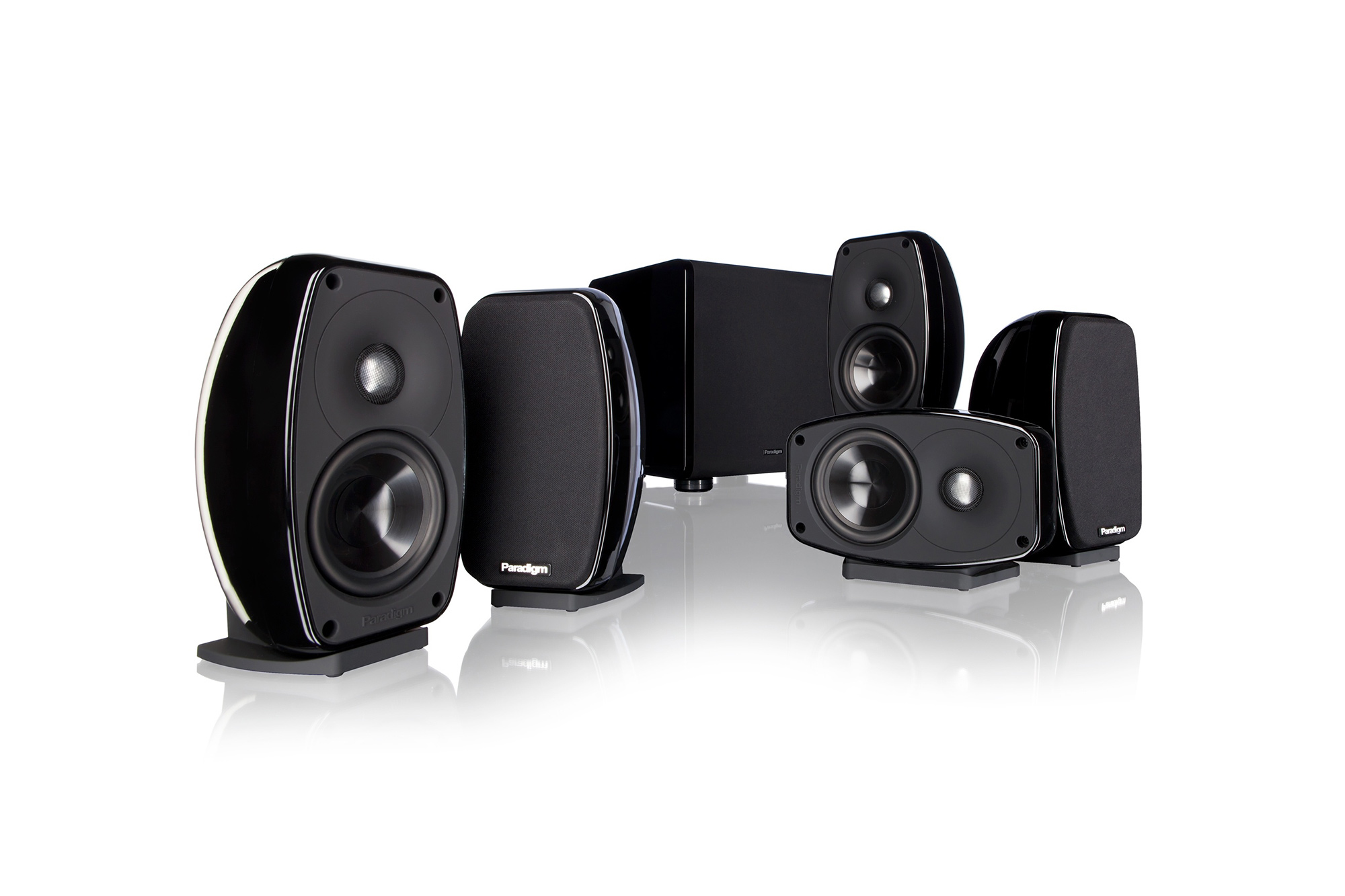 Compact Speakers For Living Room Theaters