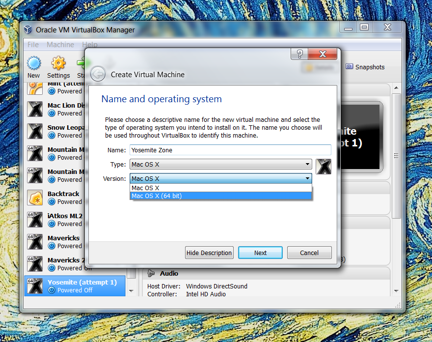 Sound Drivers For Vmware Mac Os X - berryrasser's diary