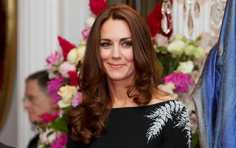 Kate Middleton's 33 best looks for her 33rd birthday