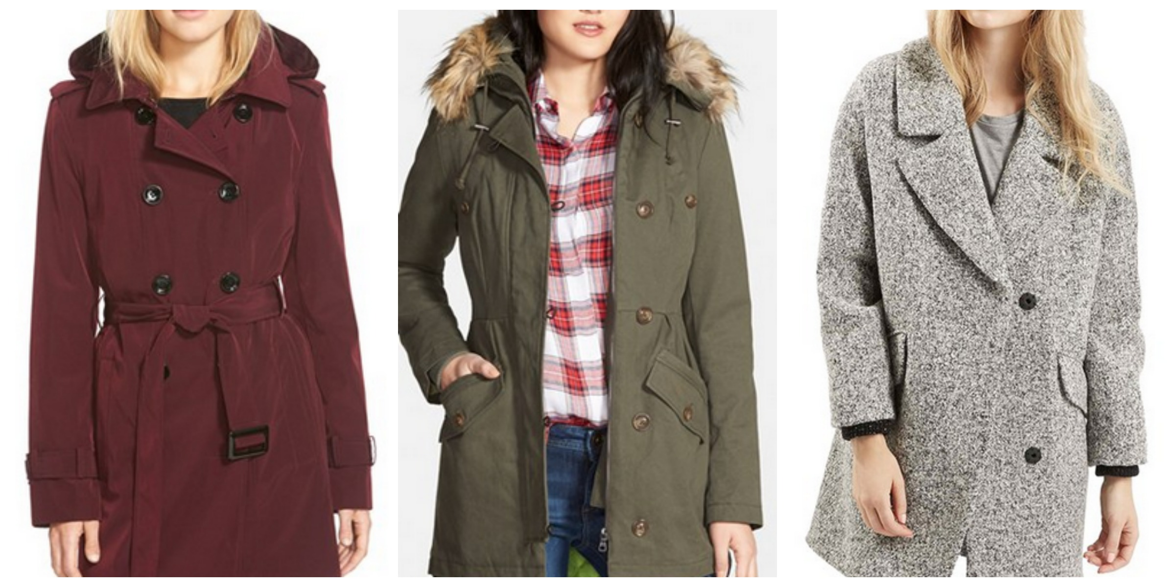 40 stylish winter jackets under $200 - AOL Lifestyle