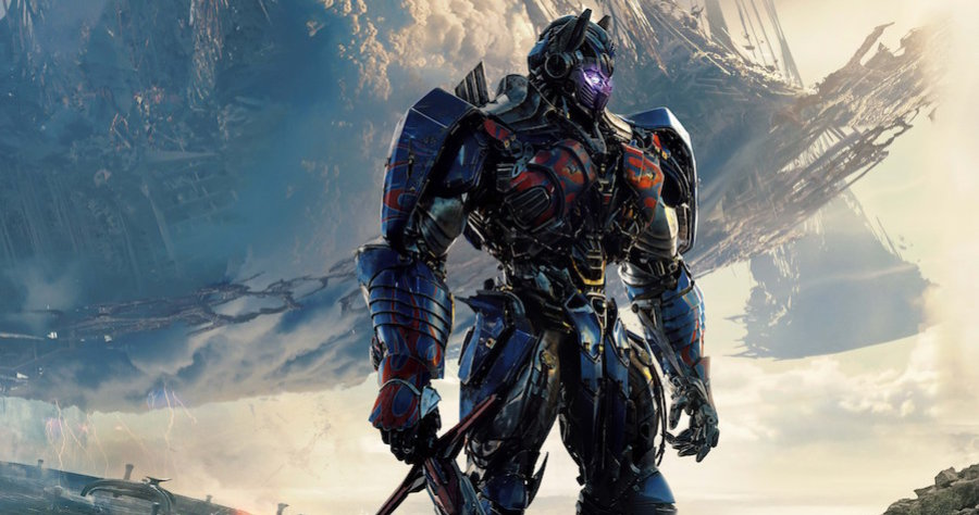 Box Office: 'Transformers' Crashes With Franchise's Lowest Opening Ever