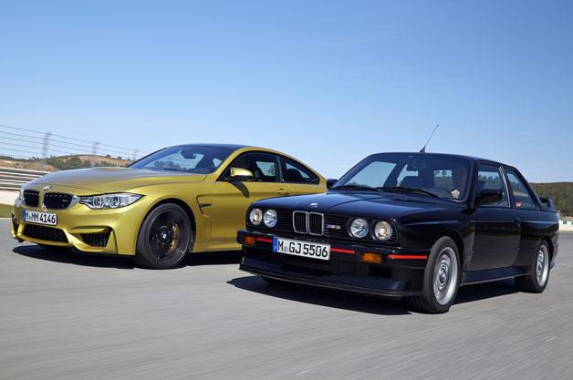 【レポート】BMW、次世代「M3 セダン」と「M4 クーペ」への4気筒エンジン搭載をすでに検討中
