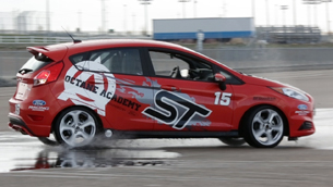 Ford ST Octane Academy