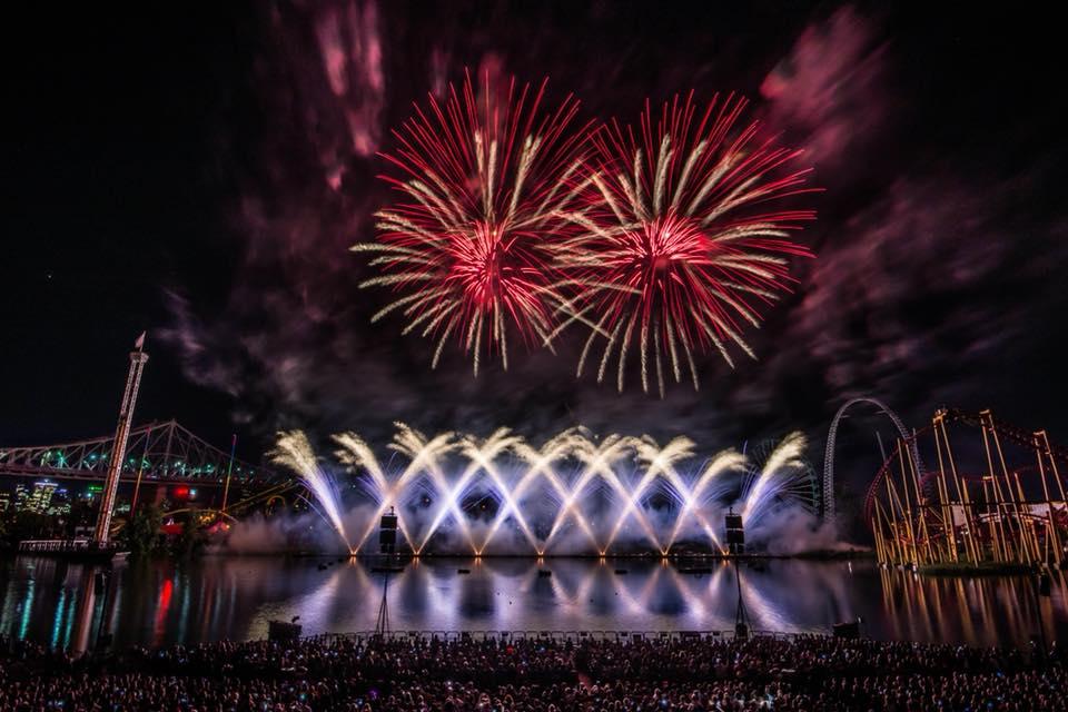 L'International des Feux Loto-Québec 2018 remet ses prix