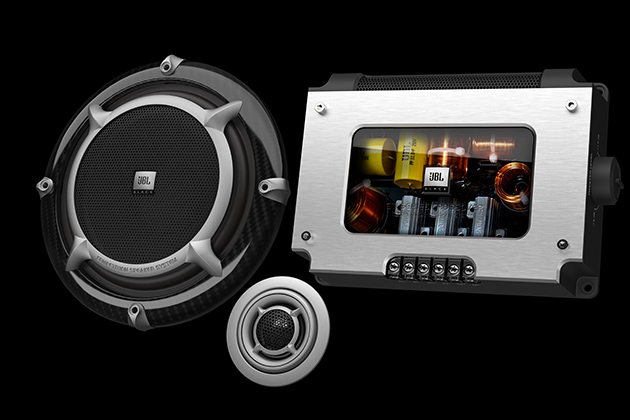 JBLのオートモーティブスピーカー「GTiシリーズ」が復活 新モデル「670GTi」登場