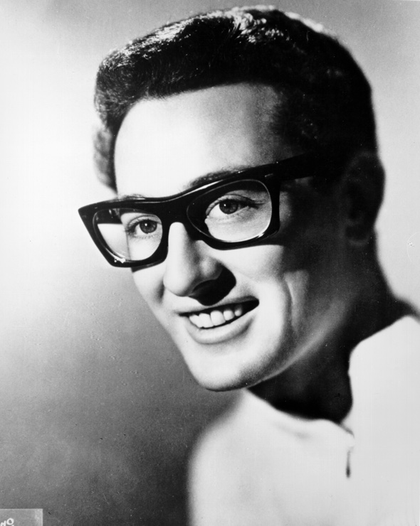 Buddy Holly plane crash investigation to be reopened?