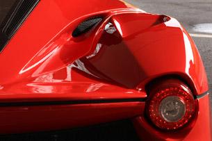 2015 Ferrari LaFerrari