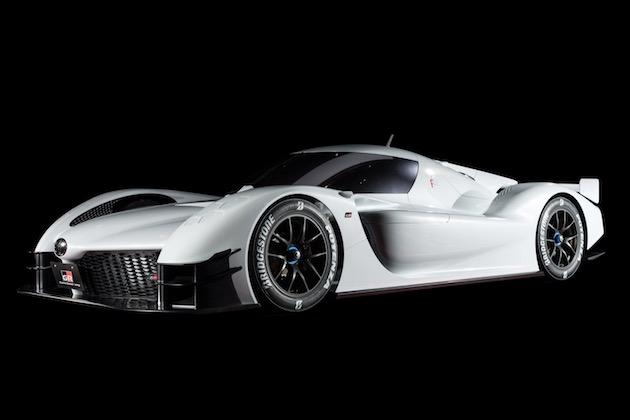 トヨタ、ル・マンで優勝した「TS050ハイブリッド」をベースとする公道仕様スーパーカーの発売を宣言! 価格は3億円!?