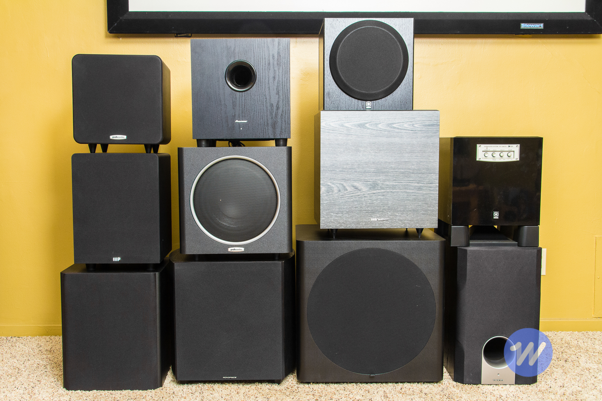 Home Theater Subwoofer >> The Best Budget Subwoofer
