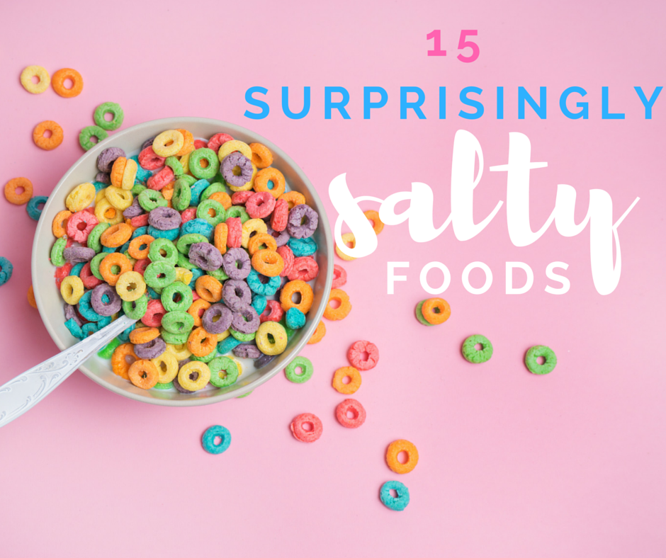 16 Foods That Are Surprisingly High In