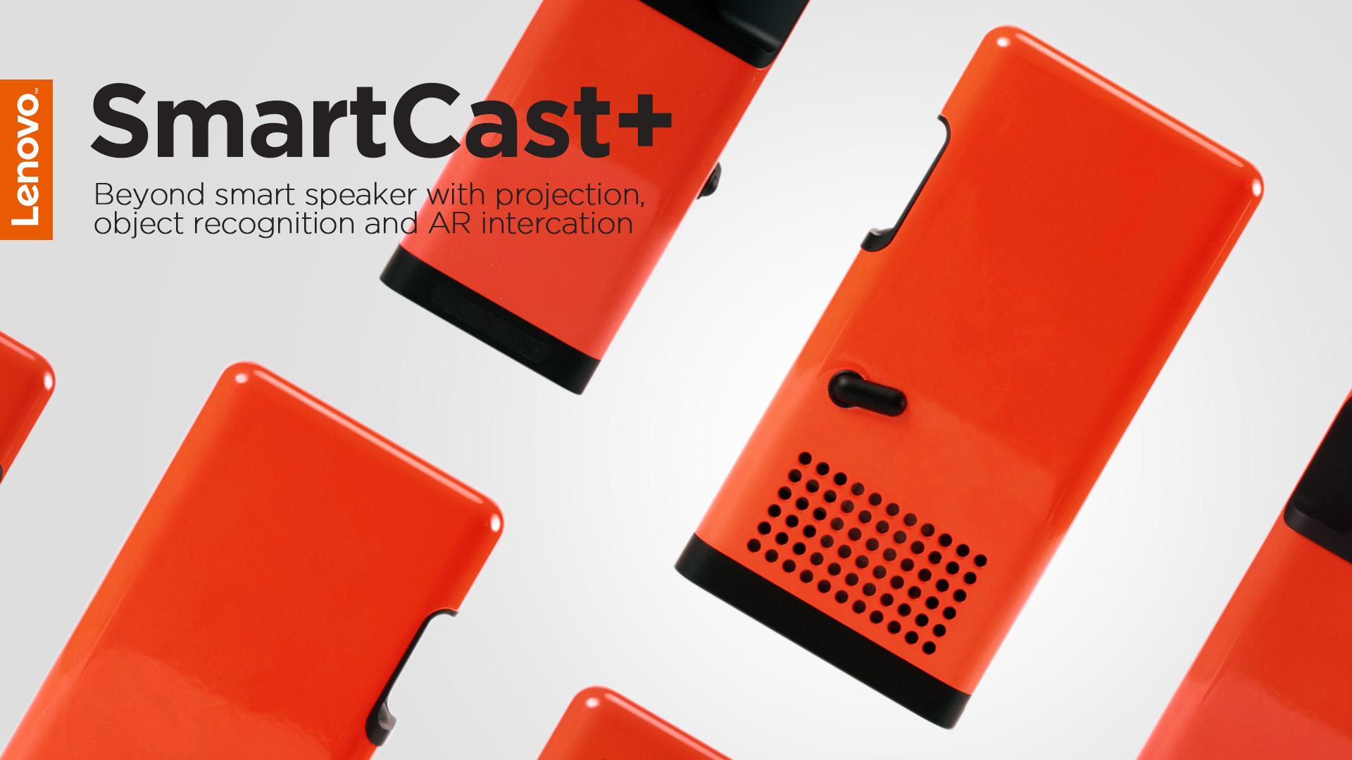 DaystAR is Lenovo's New Concept Design For An AR Headset