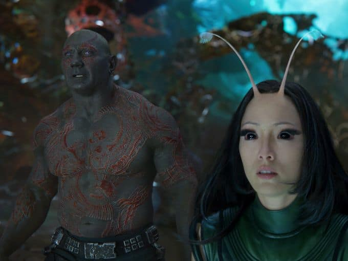 guardians of the galaxy, vol. 2, photos