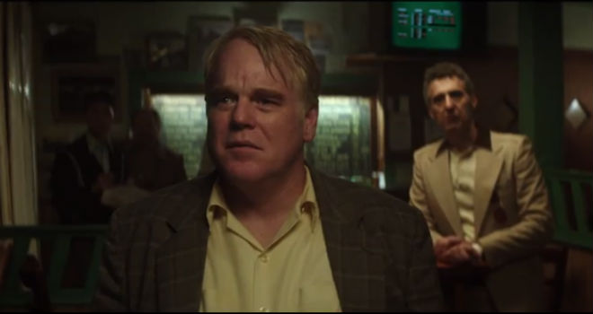 gods pocket trailer philip seymour hoffman