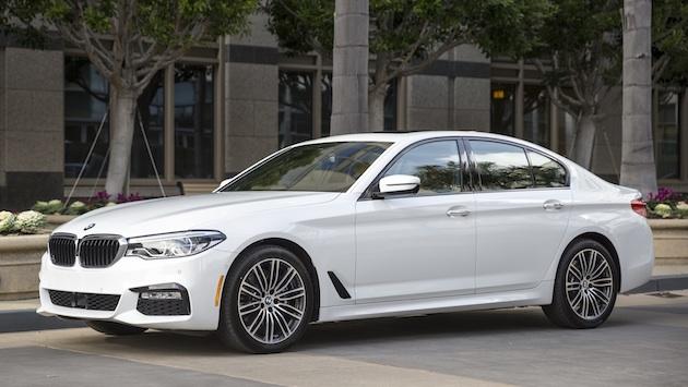 【短評】BMW「530i」の4気筒エンジンを選びたい理由