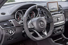 2016 Mercedes-AMG G63 S
