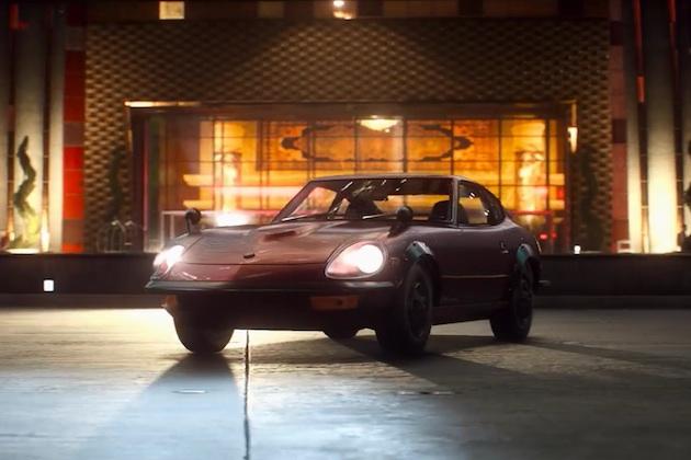 【ビデオ】『ニード・フォー・スピード・ペイバック』の最新予告映像が公開! 収録車種やレースの種類も明らかに