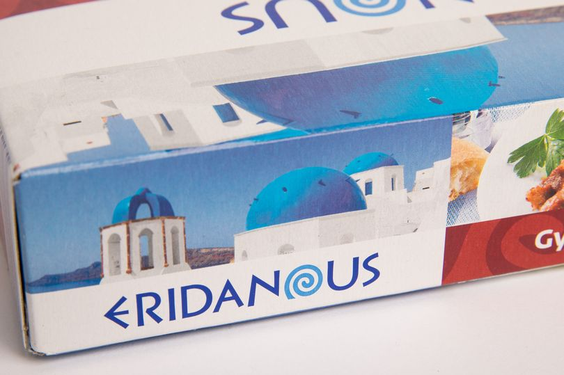 Backlash against Lidl after they remove cross from packaging