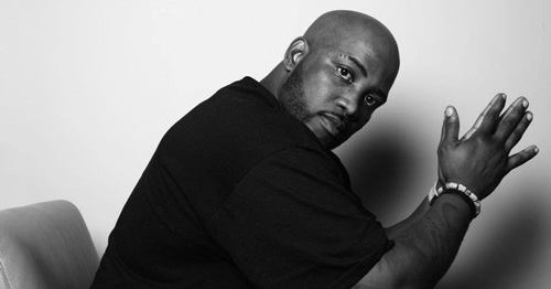 Brandon Hay is the founder of the Black Daddies Club and creator of the Journey To Black Liberation