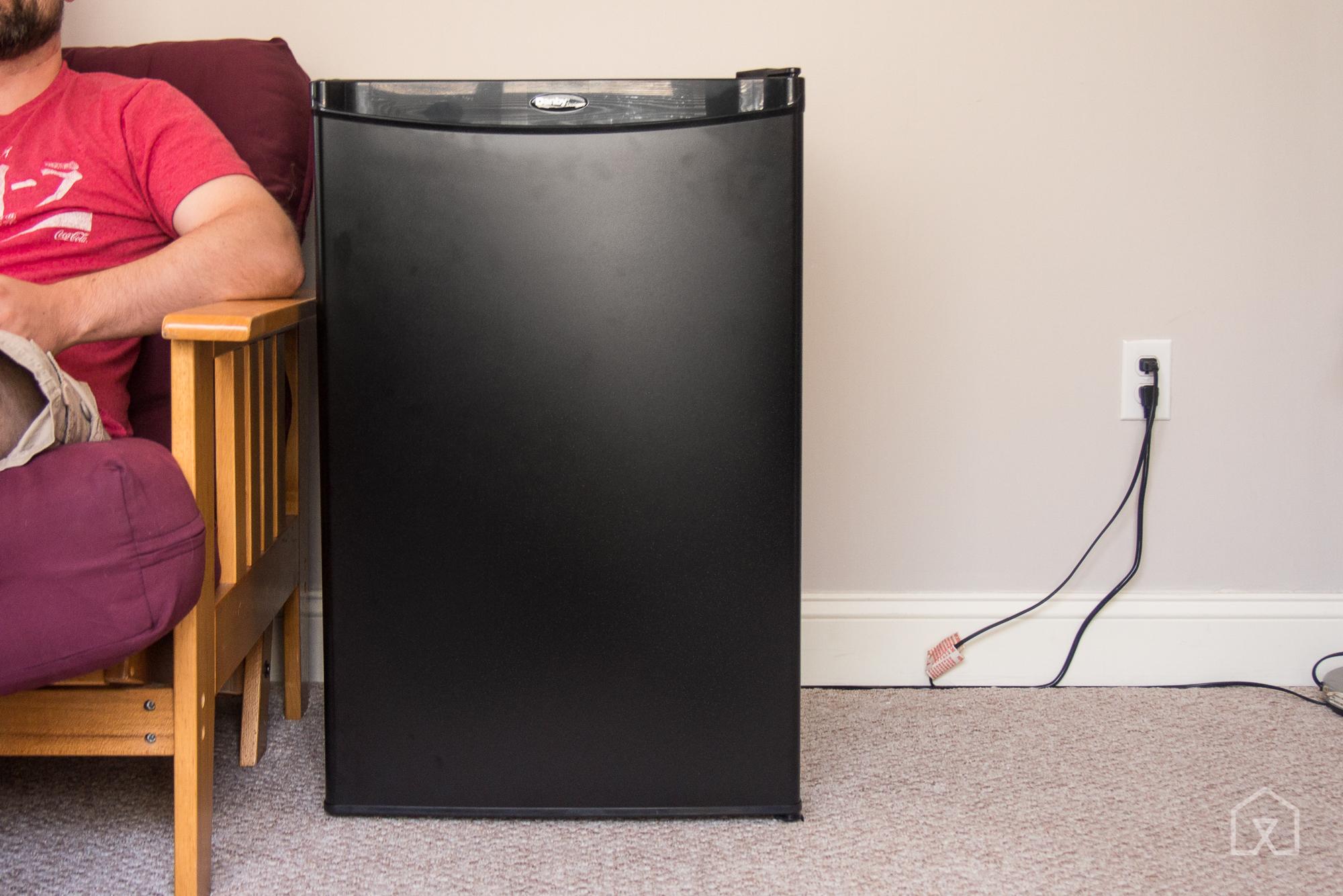 The best mini fridge