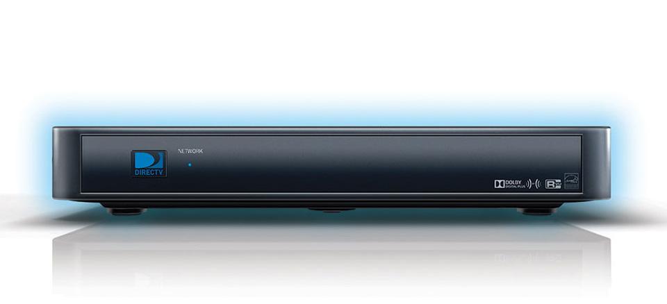 are directv hd receivers 1080p upconversion